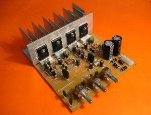 amplificador 200 watts