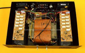 top amplifier