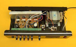 200 watts en su caja
