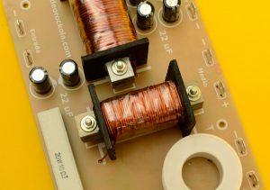 midrange capacitor