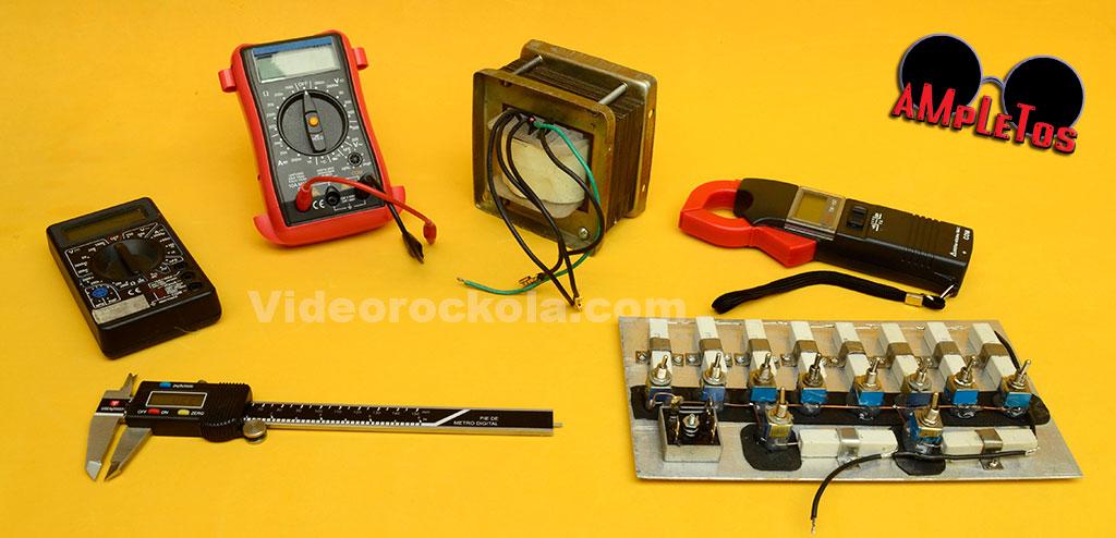 herramientas tools