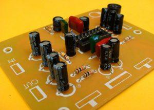 electrolíticos